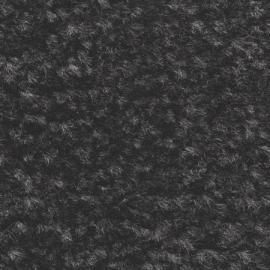Грязезащитный ковер Канди 40*60 см. черный