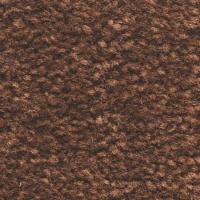 Грязезащитный ковер Канди 120*180 см. коричневый