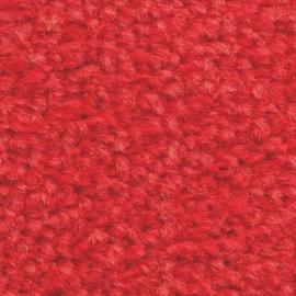 Грязезащитный ковер Канди 60*90 см. красный