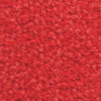 Грязезащитный ковер Канди 90*150 см. красный