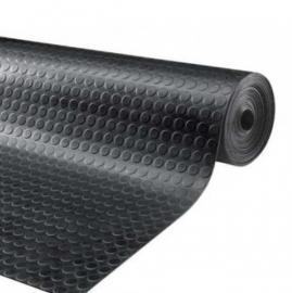 Резиновое рулонное покрытие Ноппа рельефное 100 см.*10 м.