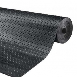 Резиновое рулонное покрытие Омега 100 см.*10 м.