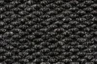 Ковровое офисное рулонное покрытие Суперноп 200 см. антрацит