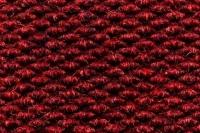 Универсальное износостойкое рулонное покрытие Супер Люкс 200 см. красный