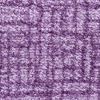 Грязезащитный ковер Валентино 60*90 см. фиолетовый