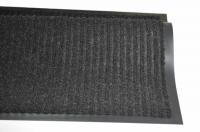 Влаговпитывающий ковер Профи Люкс лайт антрацит 60*90 см.
