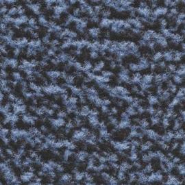 Грязезащитное рулонное покрытие Перу 130 см. синий