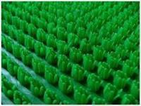 Рулонное покрытие Травка зеленый