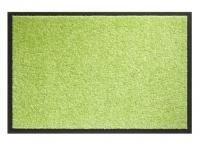 Грязезащитный ковер Твистер 90*150 см. зеленый
